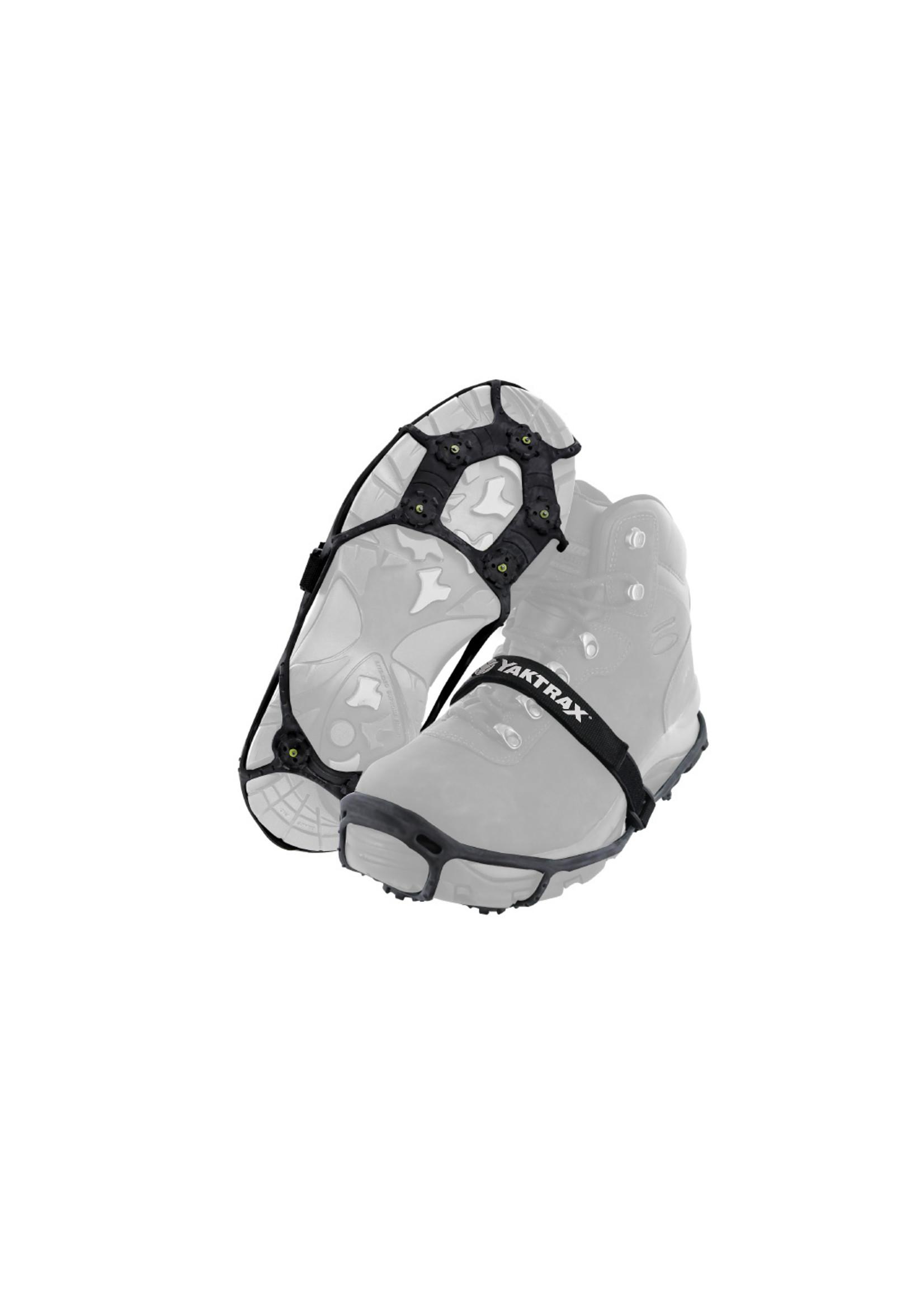 Yaktrax Yaktrax Ice Cleat Spike Blk S/MD