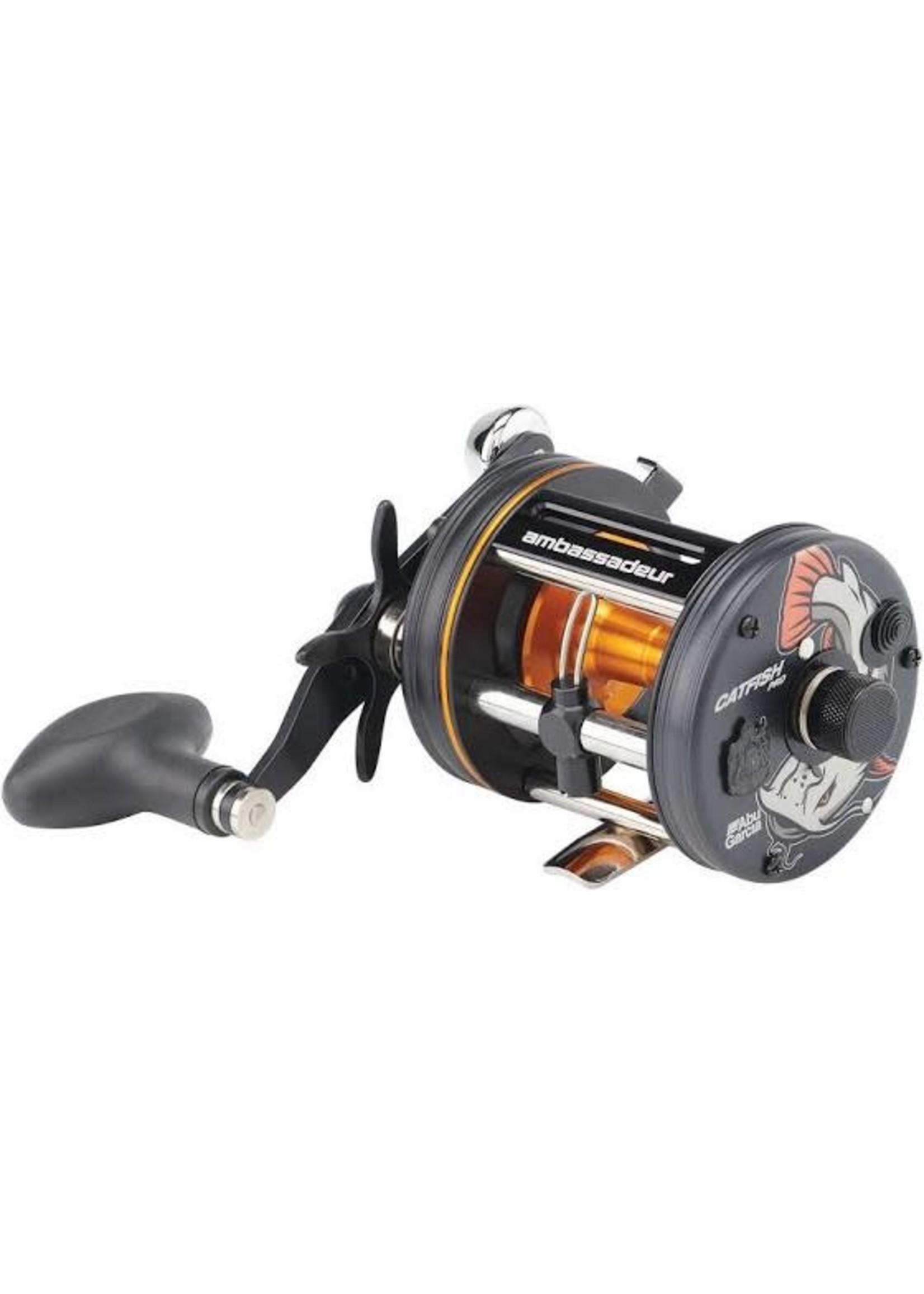 Abu Garcia Abu Garcia C3 6500 Reel Catfish Pro