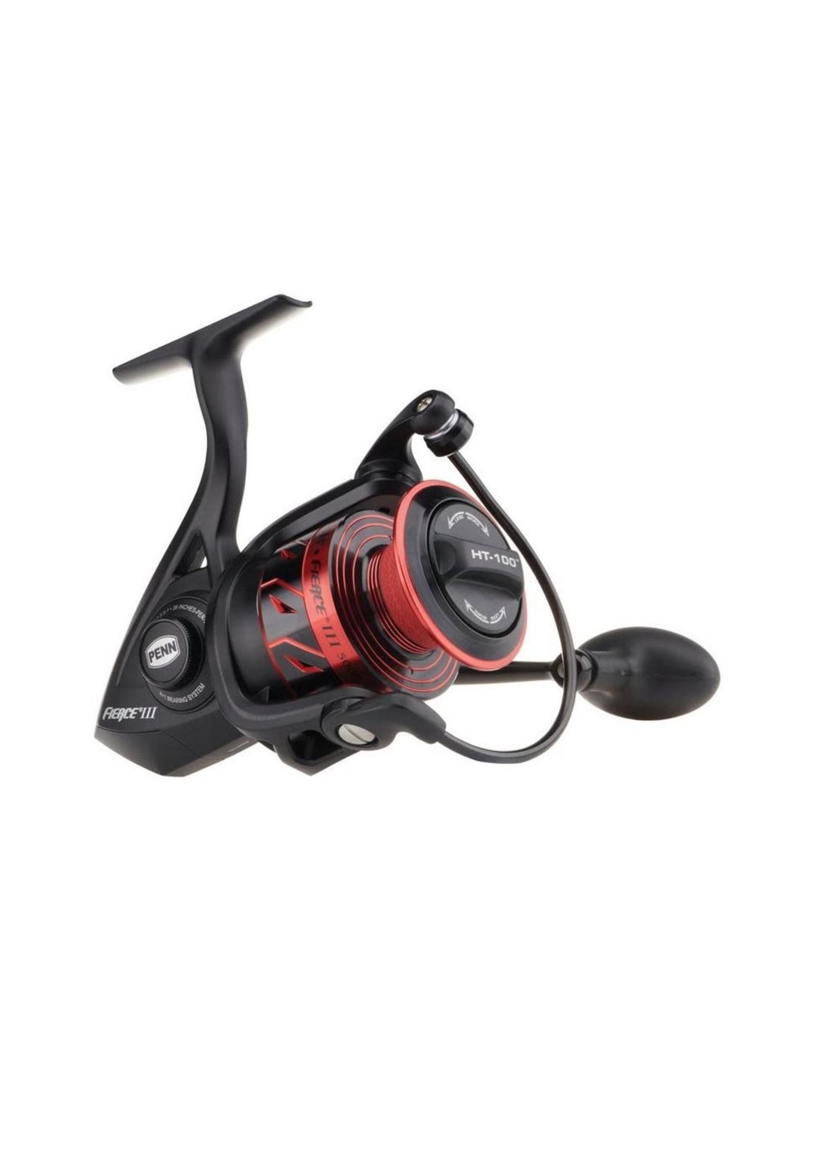PENN FISHING Penn Fierce III 5000 Spin