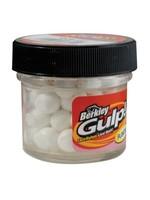 Berkley Berkley Gulp! Floating Salmon Eggs Small Jar White