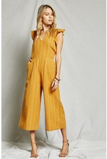 Sage The Label Good Life Jumpsuit