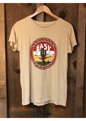 Peaceful Easy Feeling Tee