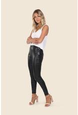 Lex Leatherette pant