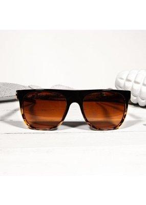 COMMANDER - Black/Brown