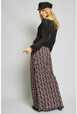Sage The Label Break the Rules Maxi-Skirt