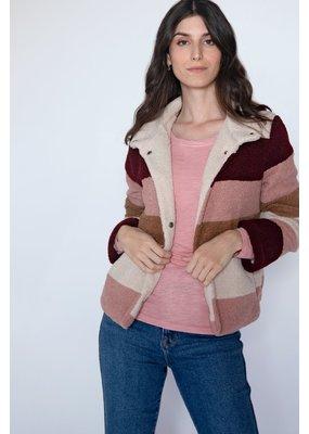 Mododoc Colorblock Jacket