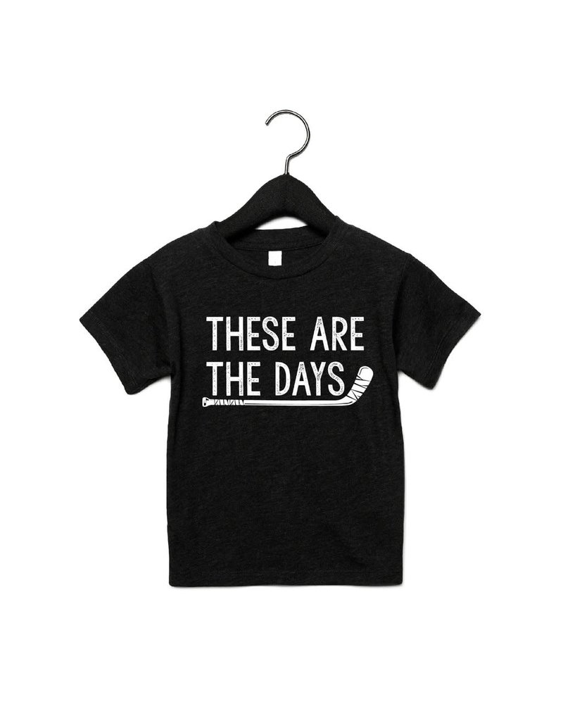 These are the Days - Youth Tee