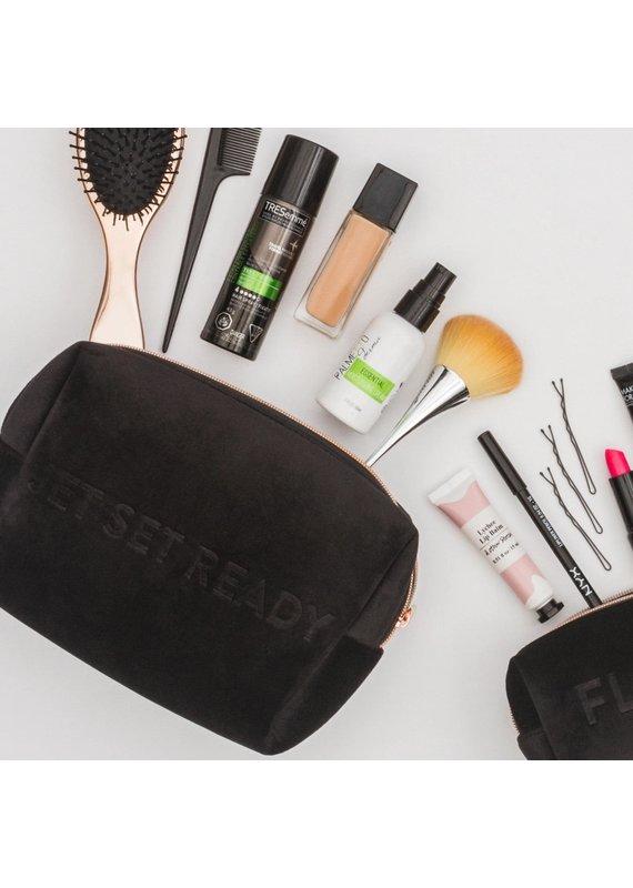 Vixen large cosmetic pouch