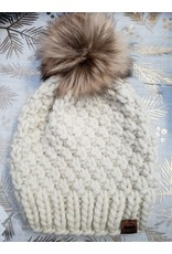 Knitsmo Luxury Wool Toques