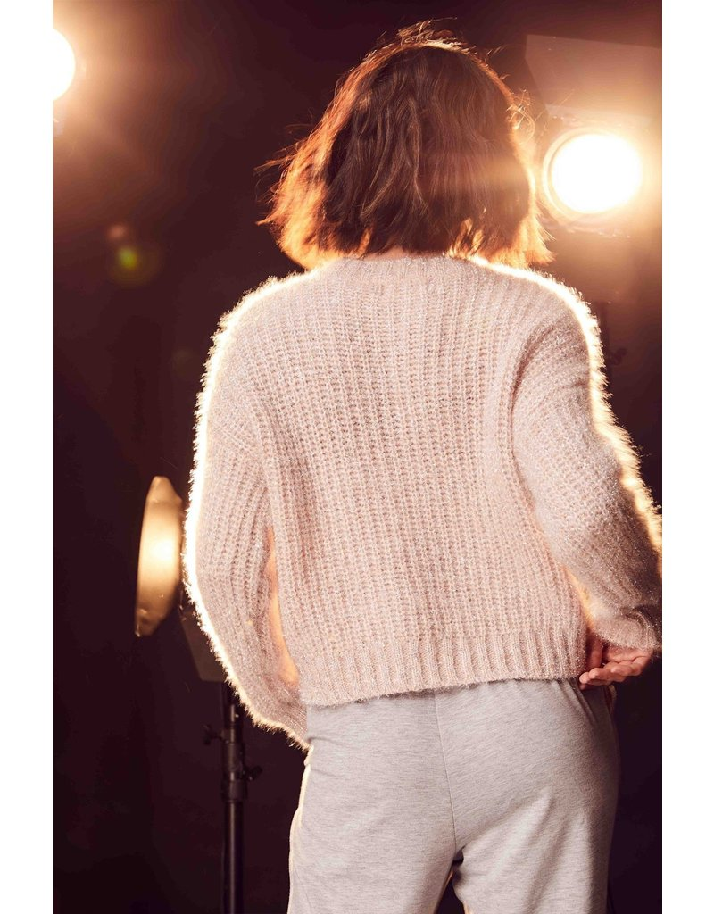 Sage The Label Stardust Sweater