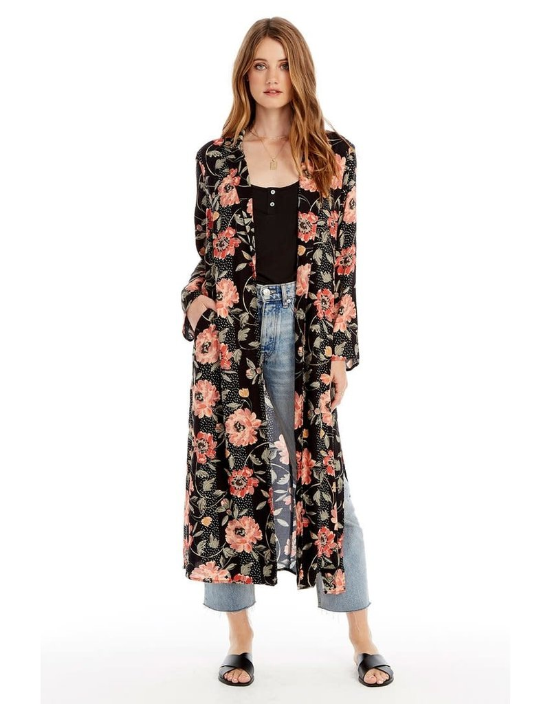 saltwater Luxe Emery Duster