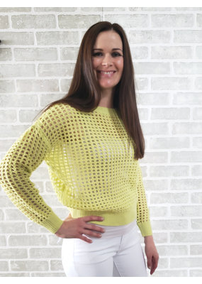 RD International Sunny Knit Sweater