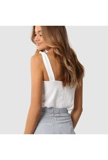 Madison The Label Willow Top