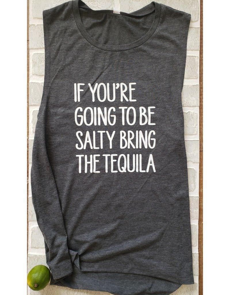 Salt and Lime Salty Tank