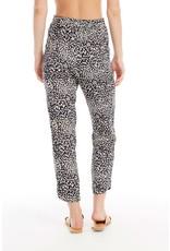 saltwater Luxe Spring Cheetah Pant