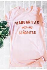 Salt and Lime Margarita Tee