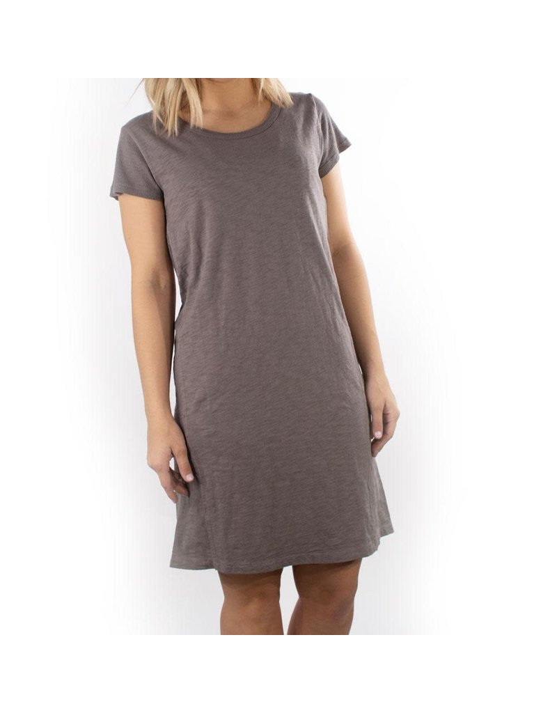 Dylan Easy Tee Dress
