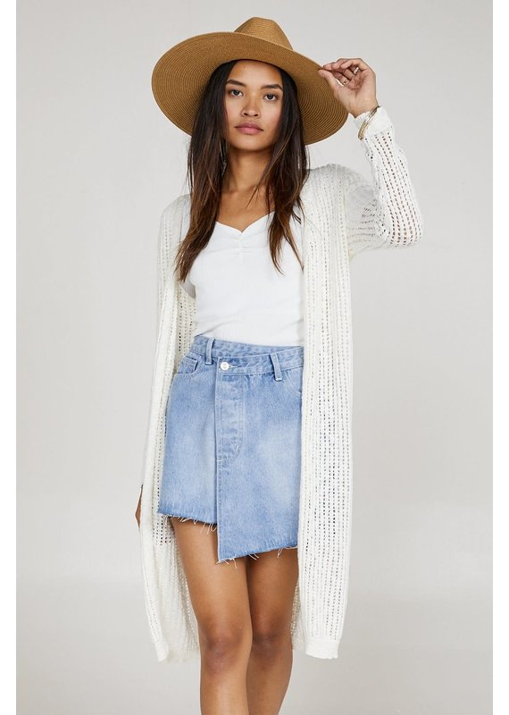 Sage The Label Daisy Duster