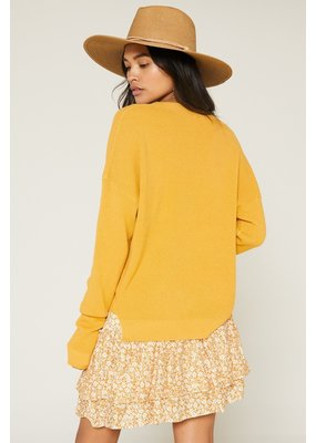 Sage The Label Mimi Long Sleeve