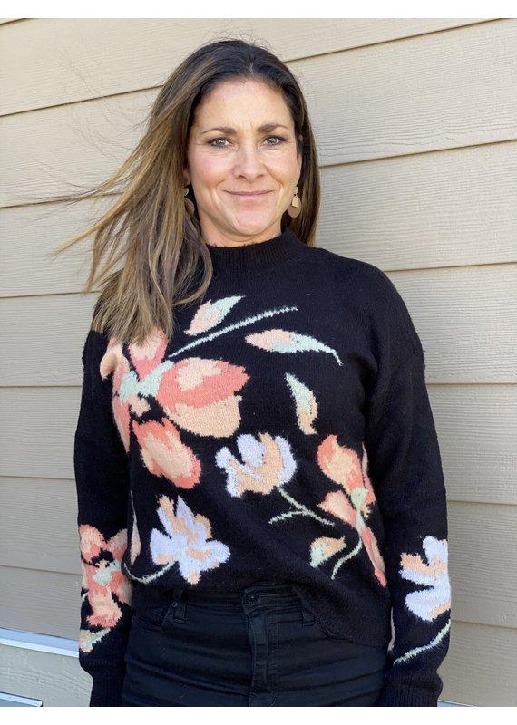MinkPink Florence Knit Sweater