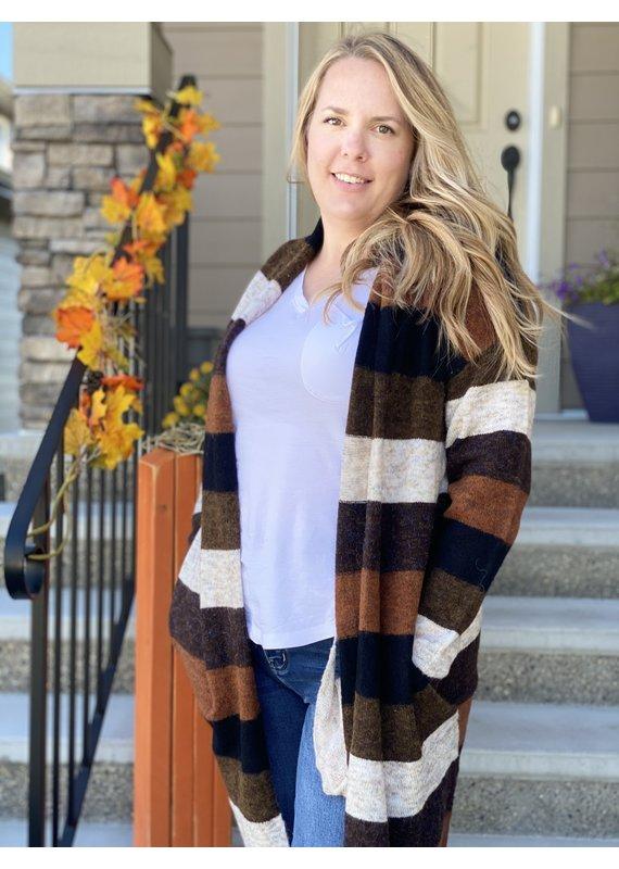 RD International Emily Cardigan