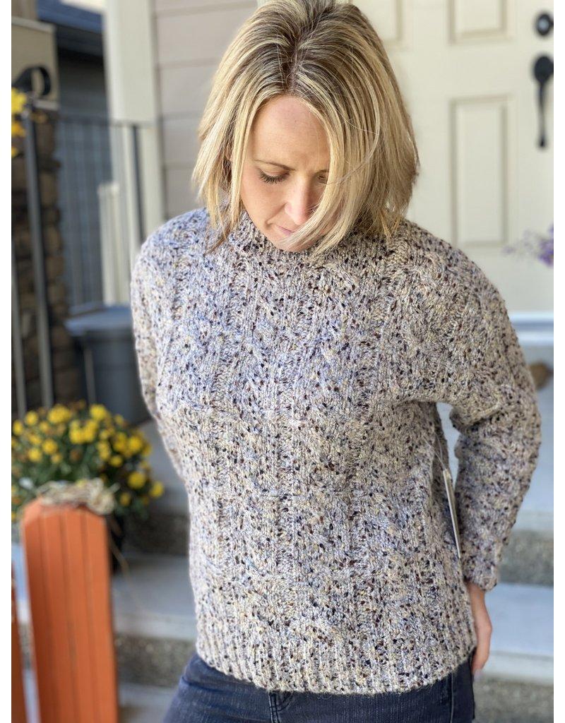 RD International Hazelwood Sweater