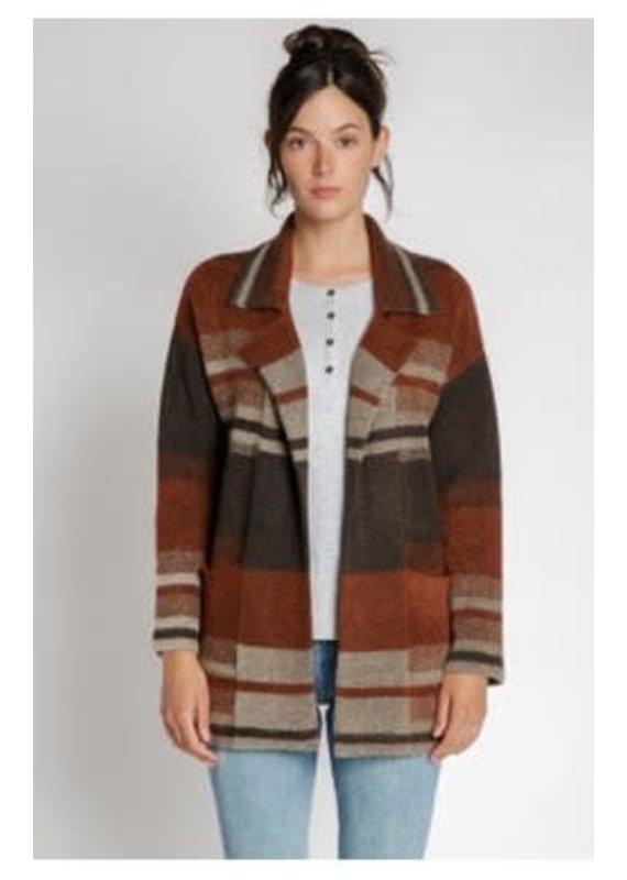 Thread & Supply Sparrow Coat