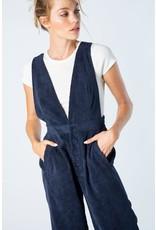 Style Rack Madison Corduroy Jumpsuit