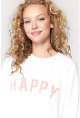 Spiritual Gangster Happy Block Party Sweater