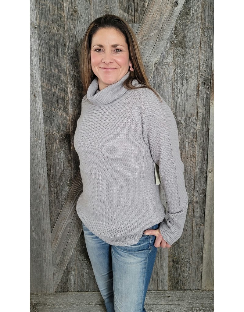 RD International Simone Knit Sweater