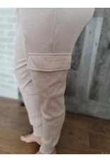 RD International Dusty Knit Jogger