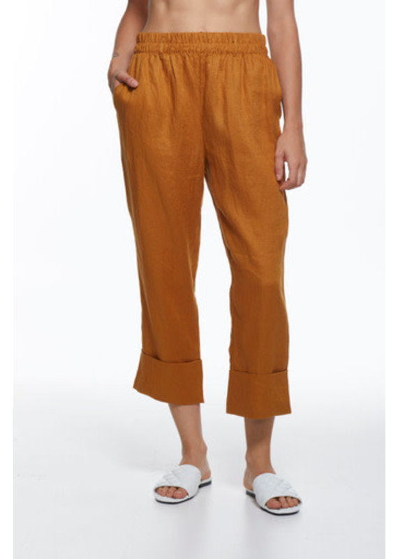 Zaket and Plover Cuff Pant