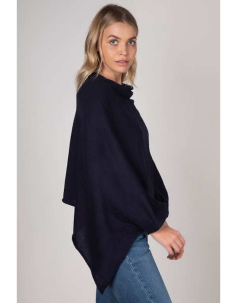 Zaket and Plover Poncho