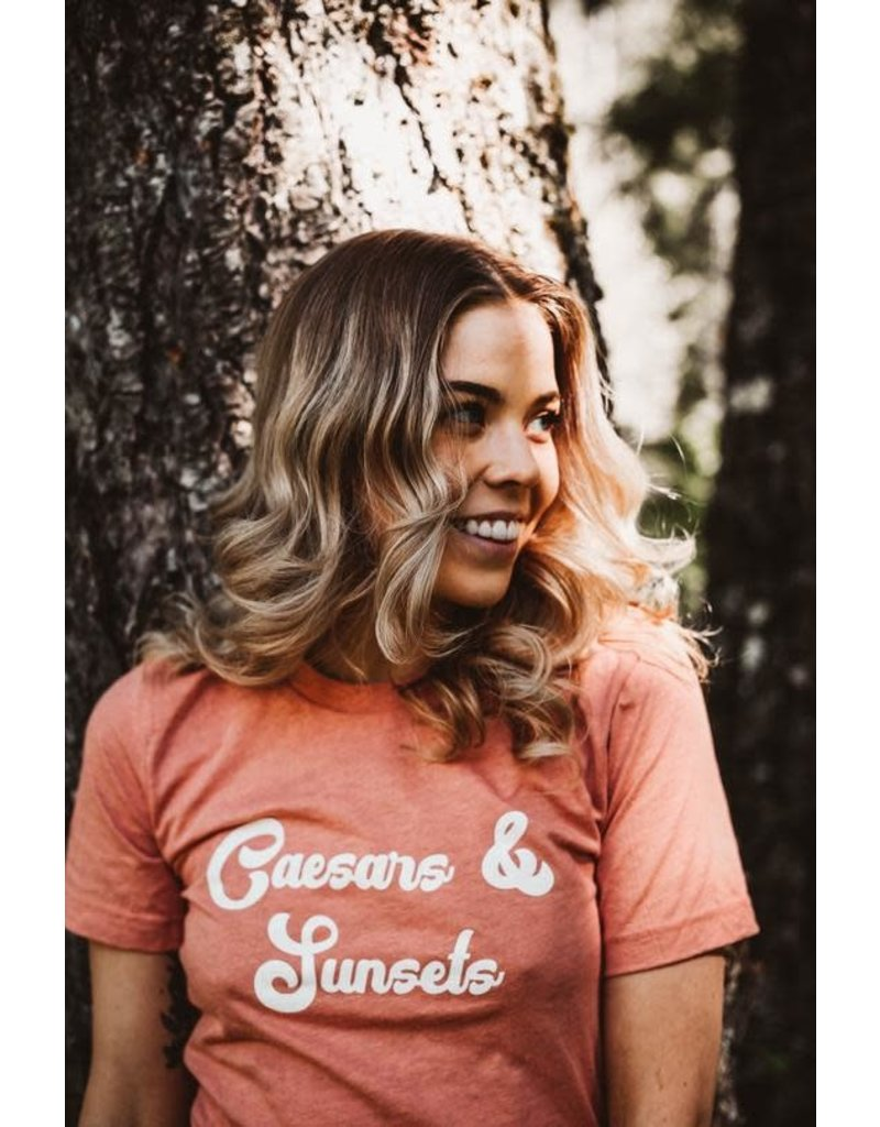 Sweet Life Apparel & Gifts Caesars & Sunsets
