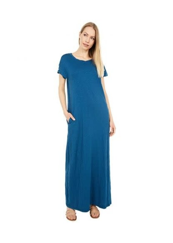 Mododoc Twist Maxi Dress