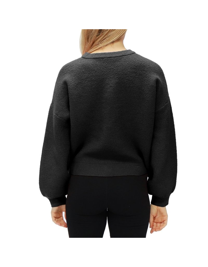 RD International The April Sweater