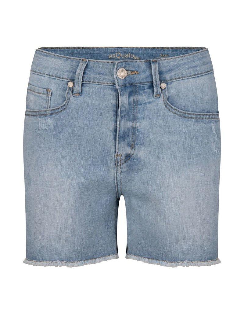 Esqualo 5 Pocket Jean Shorts