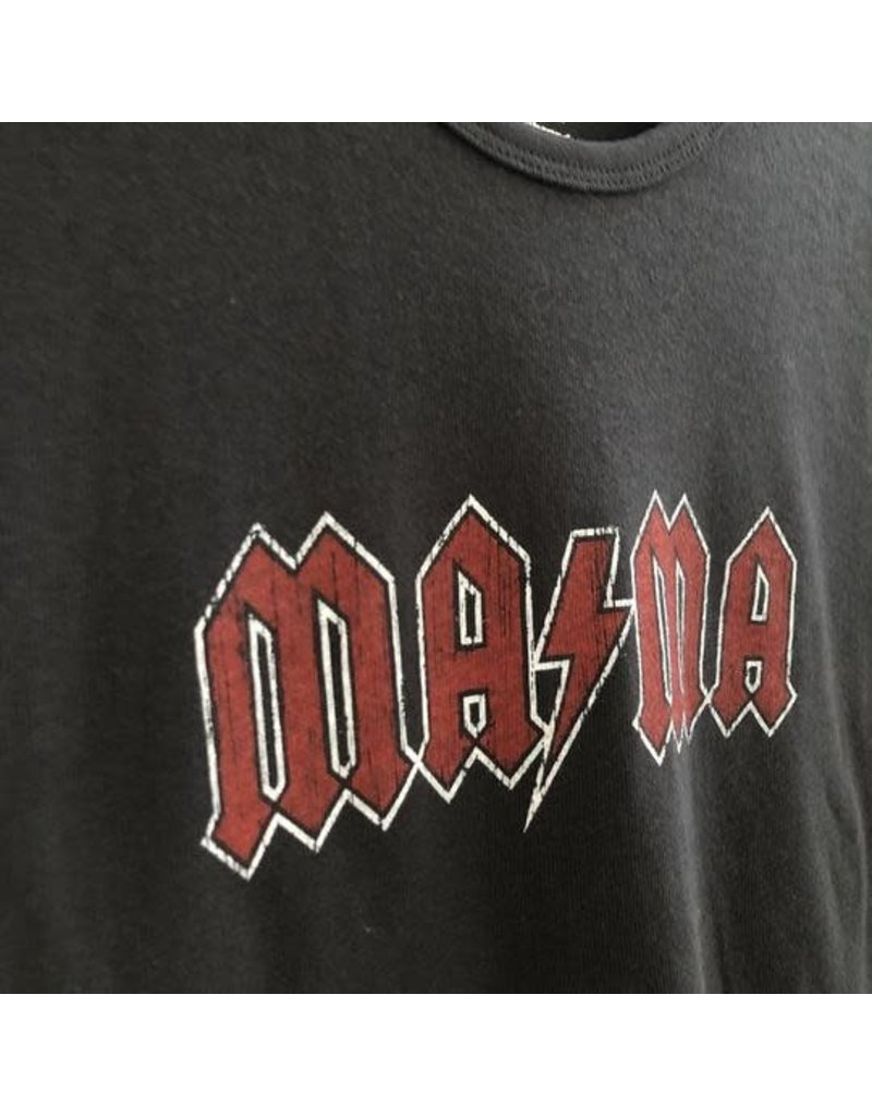 Homework Brand Rock and Roll Mama Tee