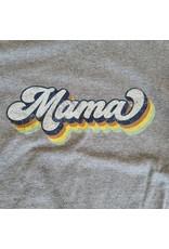 Homework Brand Retro Mama Tee