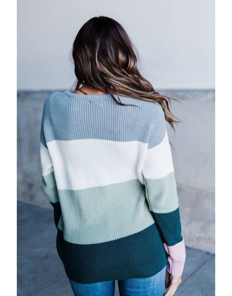 Ampersand Avenue Paige Sweater
