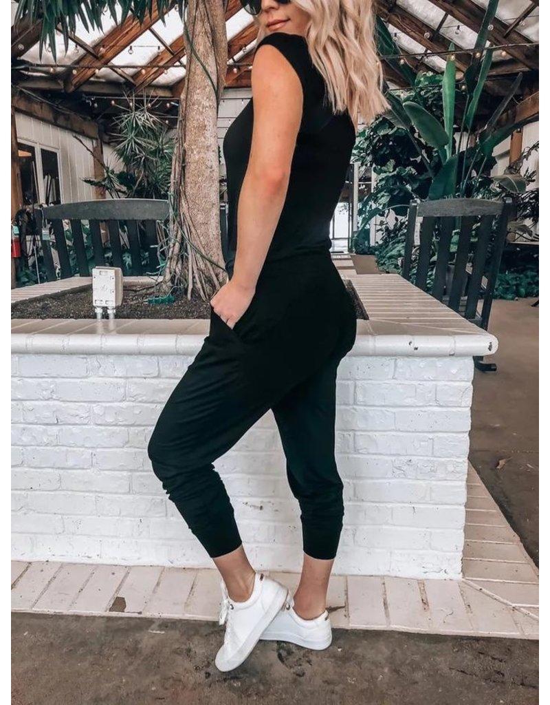 Luna Clothing S&L Jumper