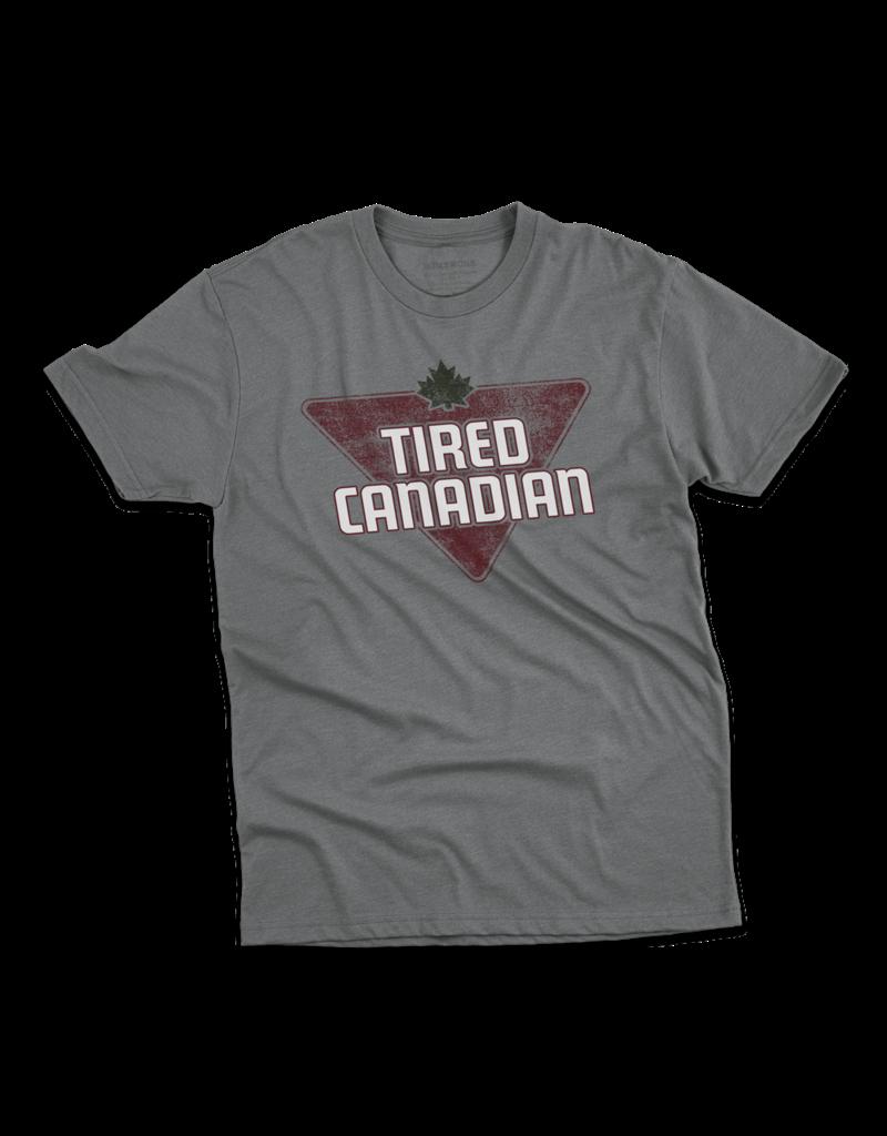 Homework Brand Tired Canadian