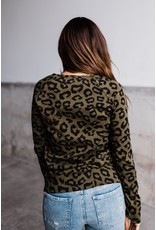 Ampersand Avenue Side Zip Pullover