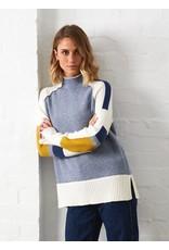 Zaket and Plover Birdseye Sweater