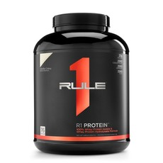 Rule 1 R1 Whey Isolate Protein