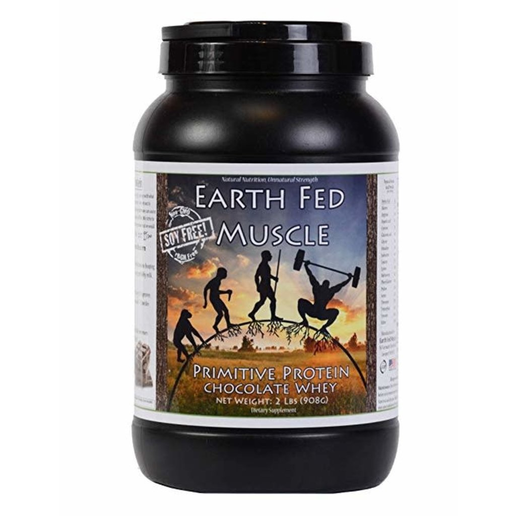 Earth Fed Muscle Primitive Protein