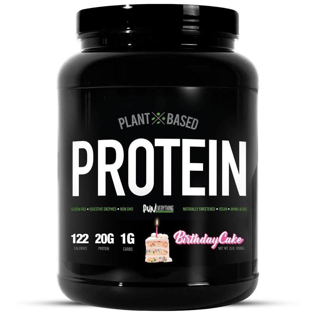 Vegan PRO Plant Based Protein