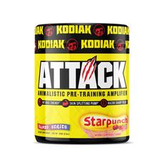 Attack