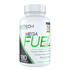 LabTech Nutraceuticals Mega Fuel