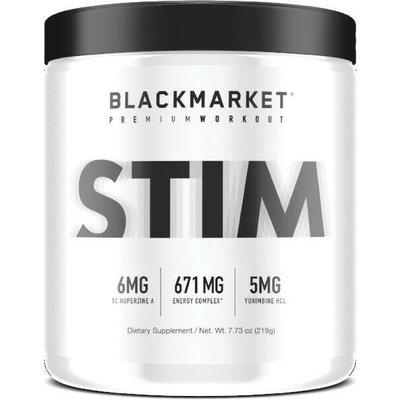 Blackmarket Labs STIM